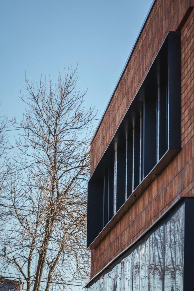 tendințe arhitecturale
