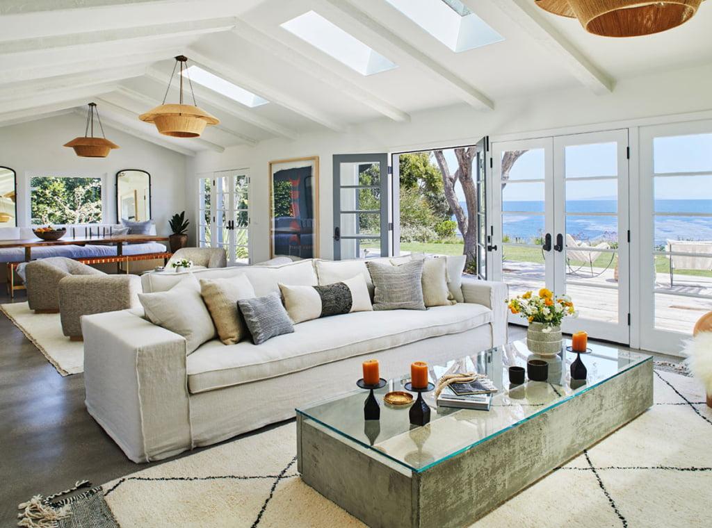 casă în Malibu